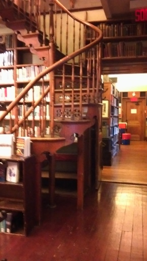 The Literary and Historical Society of Quebec