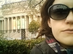 Me and the National Archives